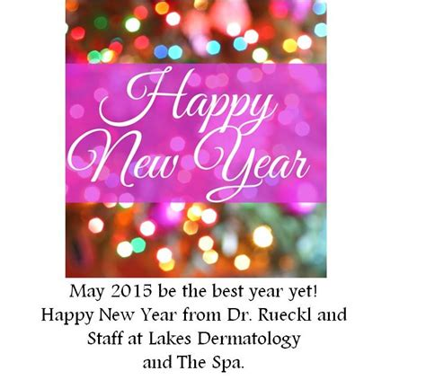 best new year advertisement 17 best images about lakes derm staff on skin