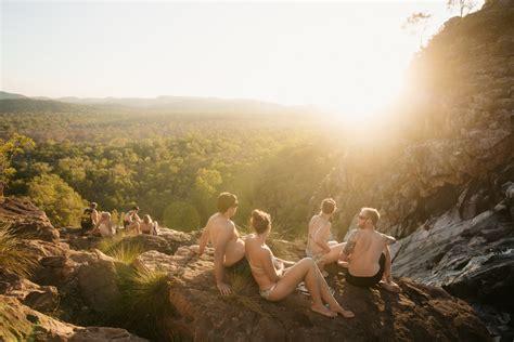 National Park Camping in Australia   Britz Australia