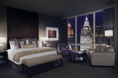 the room chicago the 12 best hotel room views in the world elite traveler