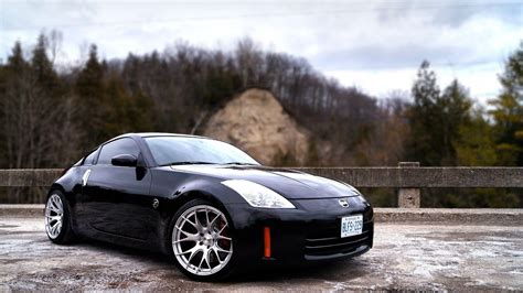 custom nissan 350z wallpaper 350z wallpapers wallpaper cave