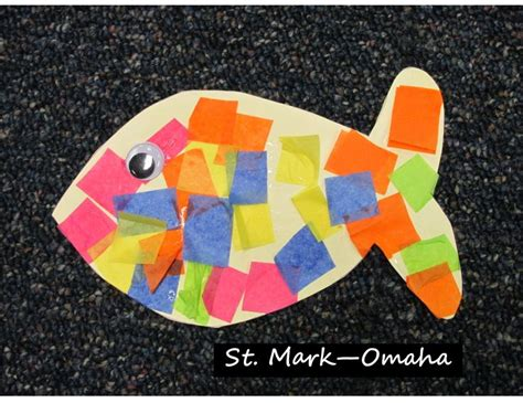 Crafts With Colored Paper - 17 best images about vbs crafts on colored