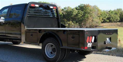 pj truck beds pj truck bed standard skirt steel truck bed gs