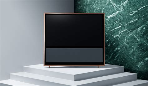 And Tv by Olufsen Affair 90 Years In The
