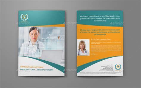 bi fold brochure template hospital bi fold brochure template vol 2 by owpictures