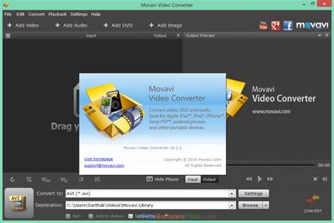 movavi video editing software free download full version movavi video converter 18 free download