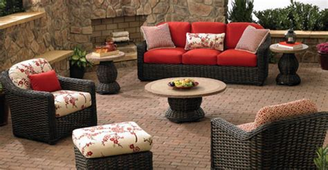 Wicker patio set cushions jacshootblog furnitures durable and stylish wicker patio set