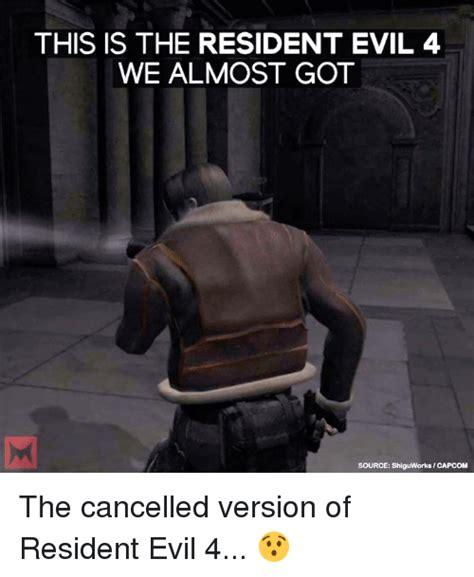 Resident Evil 4 Memes - funny resident evil memes of 2017 on sizzle resident evil 7
