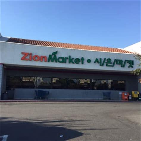 Zion Market Hawaiian Gardens by Zion Market Closed 237 Photos 204 Reviews