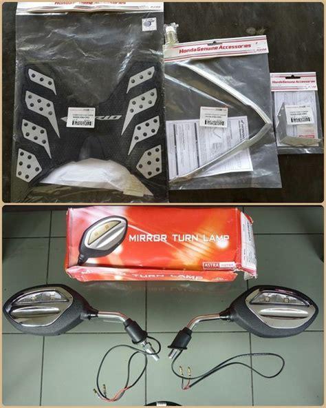 Batok Depan Vario 125 150 Esp Original Honda jual paket variasi asesoris vario 150 dan 125 esp kredit motor honda jogja