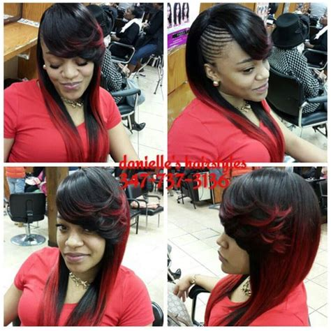 vixen sew in ponytail vixen sew in bob color google search hairstyles weave