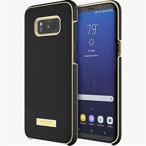 Acc Blueray Samsung Galaxy S8 Plus Slim Cover Hardca kate spade new york wrap for samsung galaxy s8