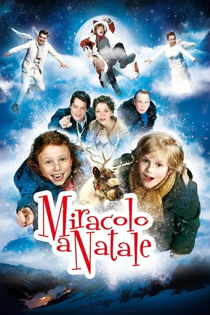 film streaming natale miracolo a natale 2011 mymovies it
