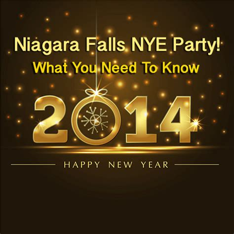 falls new years niagara falls new years concert what you need