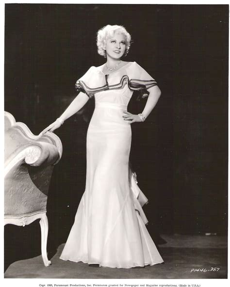 Mae West by Mae West A Pictorial