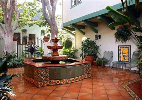 Garden Tiles Ideas Spice Up Your Backyard Garden Design With Tile