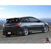 Astra OPC &187 CarTuning Best Car Tuning Photos From All The World