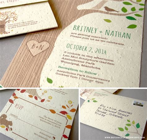rustic send and seal wedding invitations rustic seal and send wedding invitations