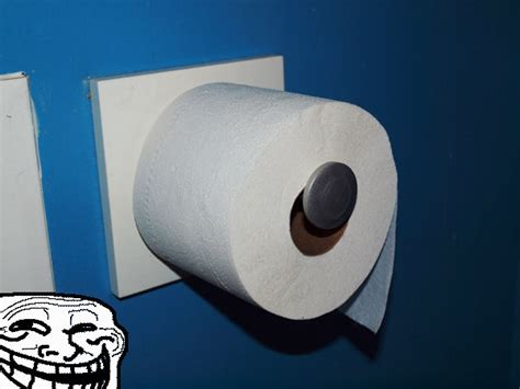 Toilet Paper Meme - the great toilet paper debate memes