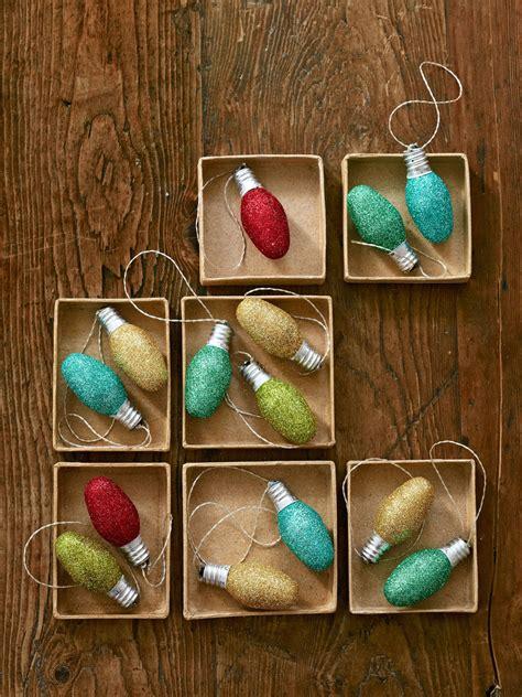 holiday ornaments to make homesfeed