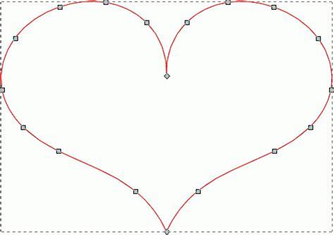 inkscape tutorial heart inkscape tutorial sketch and hatch vectors