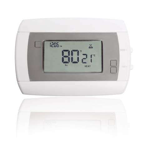 smart thermostat automation equipment
