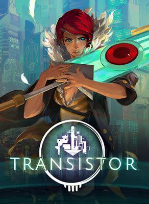 transistor esrb transistor transistor wiki fandom powered by wikia