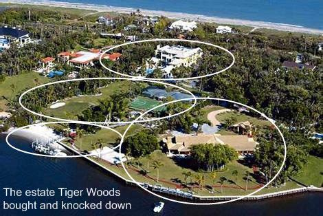 tiger woods house tiger woods house poc