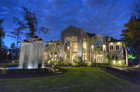 biggest house in texas the 5 most expensive homes for sale in the woodlands houston chronicle