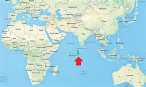 where is the country of located on a map where is maldives islands on a map 2017 2018 student forum