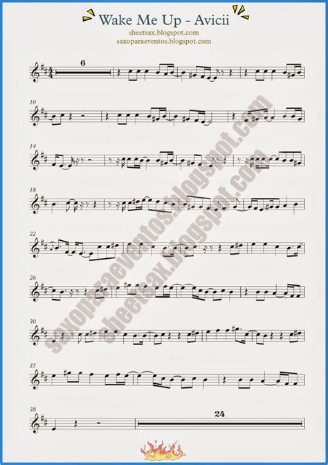 avicii you make me sheet music wake me up by avicii sheet music and playalong for your