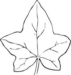 Leaf Coloring Page leaf coloring pages 2 coloring pages to print