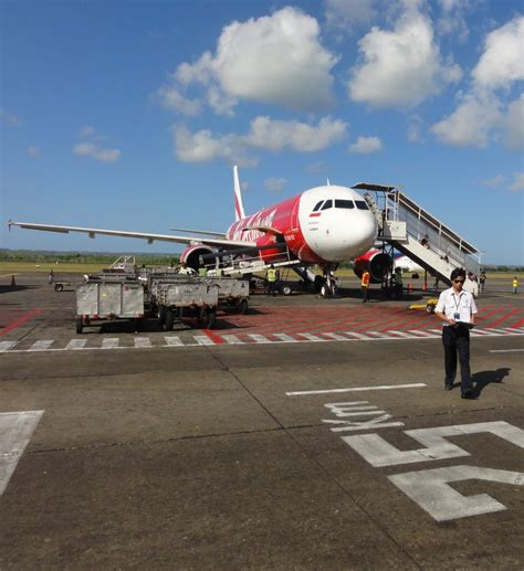 airasia office bali airport airasia plane at denpasar airport photo