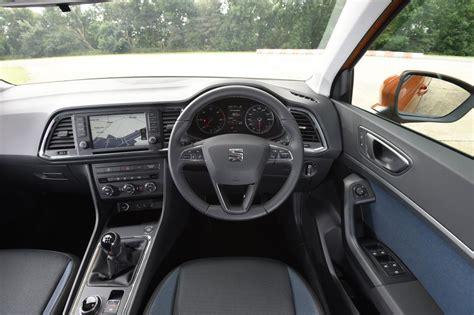 seat ateca interior seat ateca edition 2016 review pictures auto