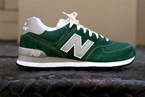 New Balance 574 Encap Nb 9 new balance 574 green newbalancesalesneakers nl
