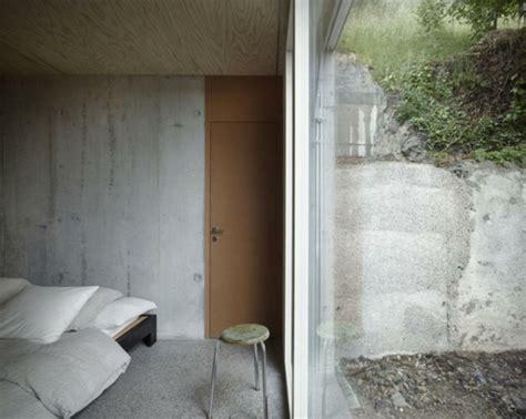 Wand In Betonoptik Gestalten by Wandfarbe Mit Betonoptik W 228 Nde Aus Beton