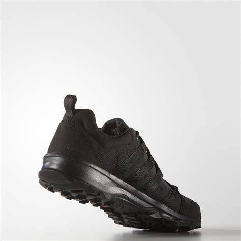 adidas rocker mens black traxion trail walking outdoors