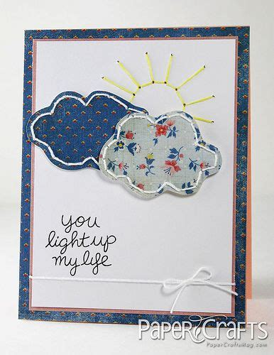 Paper Crafts Magazine - julie cbell paper crafts magazine cards