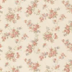 Decor Wallcoverings Ltd. country house wallpaper Vintage Rose 68324