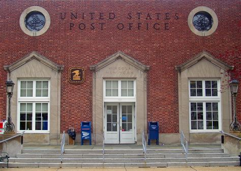 Post Office Definition by Post Office Definition What Is