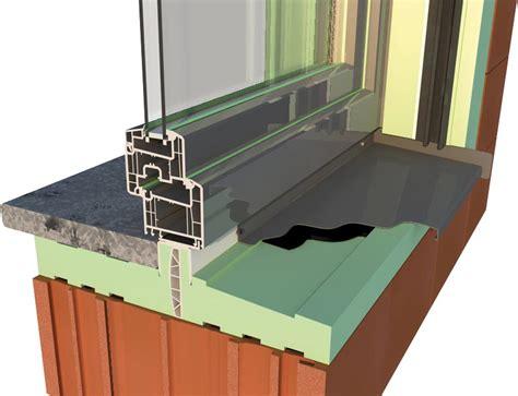 Sohlbank Fenster by Hochd 228 Mmendes Einbausystem Integriert Alle Fensteranschl 252 Sse