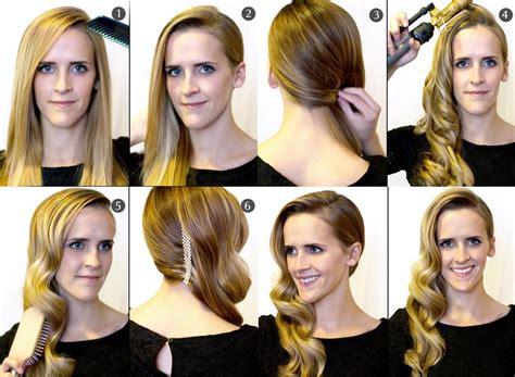 Leuke Haarstijlen Voor Lang Haar by Kapsels Voor Half Lang Haar Kapsels