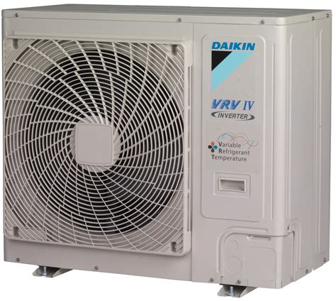 Ac Daikin Vrv 4 rxyscq tv1 by daikin air conditioning italy