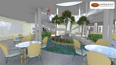 sketchup cuisine sketchup lumion restaurant 103 home option 2