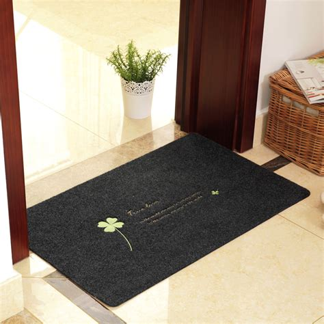 Outside Mats For Porch by Aliexpress Buy Doormat For Entrance Door Porch Bath