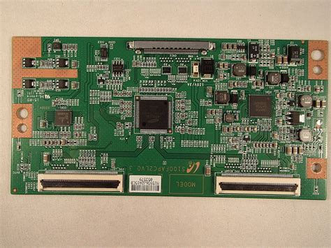 samsung 46 quot ln46d550 lj94 15936j philips rca t con lcd board unit ebay