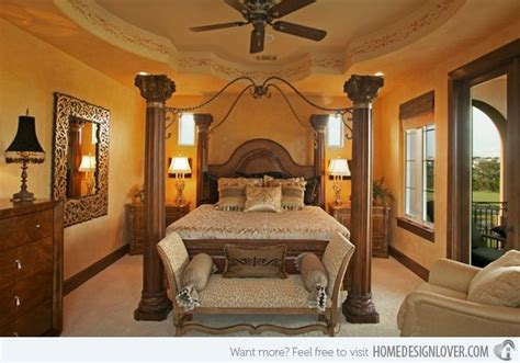 tuscan style bedroom best 20 tuscan style bedrooms ideas on pinterest
