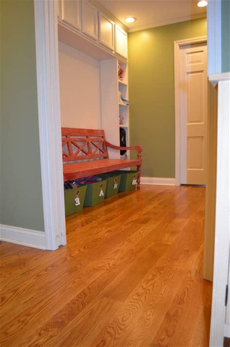 new kitchen floor traditional entry cincinnati