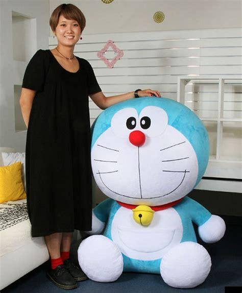 Boneka Murah Shun Hong Jakarta boneka doraemon ini dijual dengan harga rp 22 5 juta merdeka
