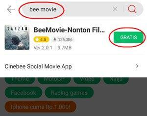 nonton film subtitle indonesia android gratis aplikasi untuk download film di android paling lengkap
