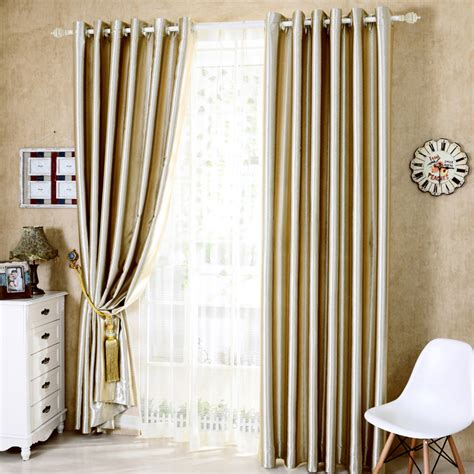 cool bedroom curtains affordable cool window curtains in chagne for blackout